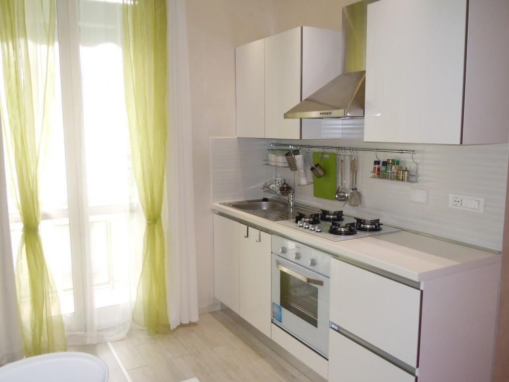 Cucina-Installazione