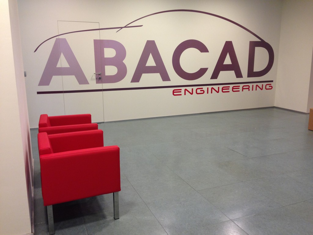 ABACAD - Engineering