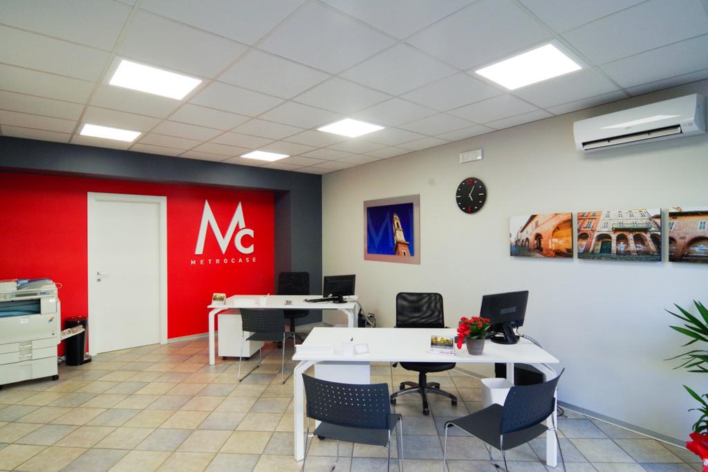 METROcase - Immobiliare